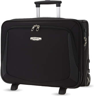 Samsonite X'blade 3.0 two-wheel business case $158 thestylecure.com