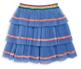 Gucci Toddler, Little Girl's& Girl's Ruffled Tulle Skirt