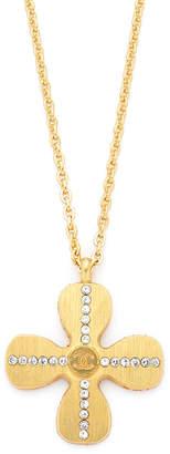 Chanel (シャネル) - Luxury Brands Vintage Bags & Accessories CHANEL ビジュー クローバーモチーフ ネックレス ゴールド
