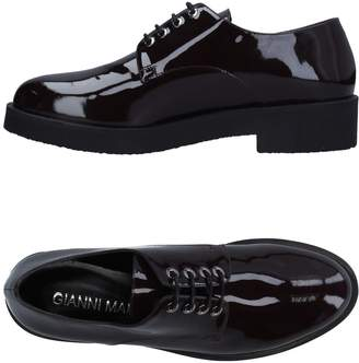 Gianni Marra Lace-up shoes