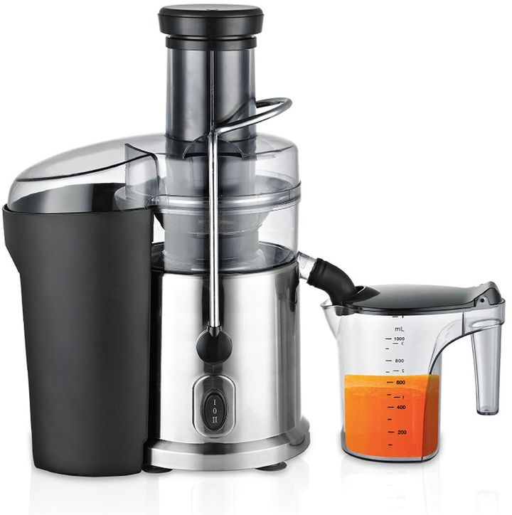 DASH Premium Juice Extractor