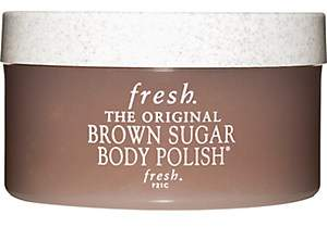 Fresh Women's Brown Sugar Body Polish