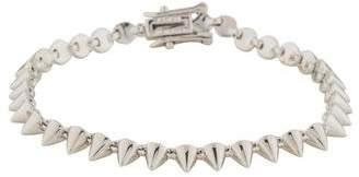 Eddie Borgo Spike Bracelet