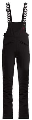 Perfect Moment - Racing Ii Ski Trousers - Womens - Black