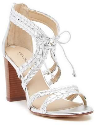 Via Spiga Gardenia Block Heel Sandal