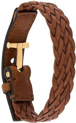Tom Ford woven bracelet