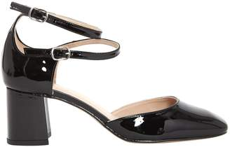 Kurt Geiger Black Patent leather Heels