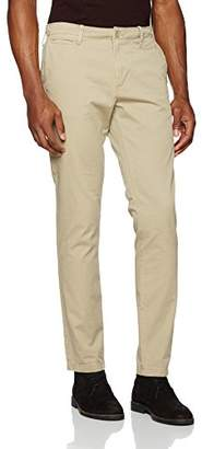 Benetton Men's Trousers 4Apn55Aw8,(Size:50)