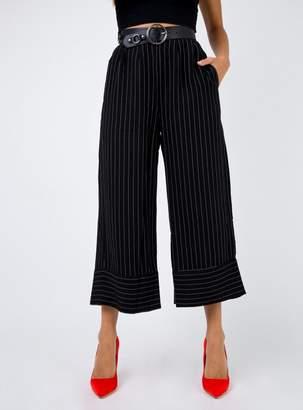 MinkPink Pin Stripe Culottes
