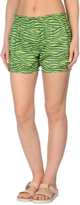 Marzia Genesi Sea Beach shorts and pants