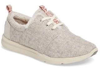 Women's Toms Del Ray Sneaker