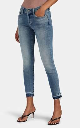 Current/Elliott Women's The Stiletto Jeans - Blue