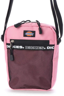Dickies (ディッキーズ) - ディッキーズ Dickies LOGO TAPE ミニショルダー縦型