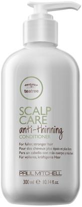 Paul Mitchell Tea Tree Scalp Care Anti-Thinning Conditioner 300ml