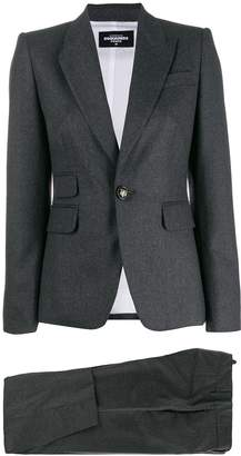 DSQUARED2 two piece evening suit
