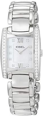 Ebel Womens Watch 1215607