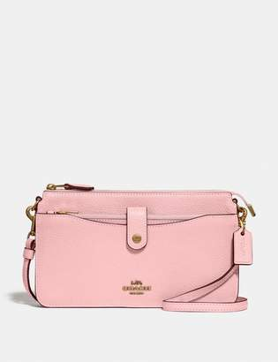 Coach Noa Pop-Up Messenger
