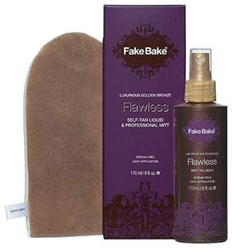 Fake Bake Flawless Self-Tanning Liquid - Set of 2 by