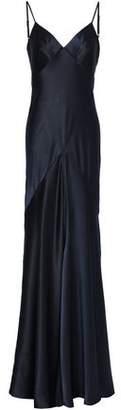 Amanda Wakeley Satin Gown