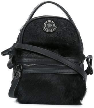 Moncler mini backpack crossbody bag