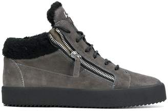 Giuseppe Zanotti Design Kriss Winter sneakers