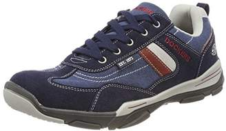 Mens 30st025-790660 Low-Top Sneakers Dockers by Gerli XRkwN0P