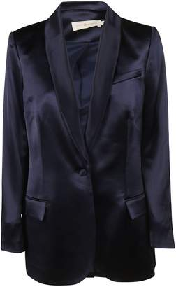 Tory Burch Single Breasted Blazer