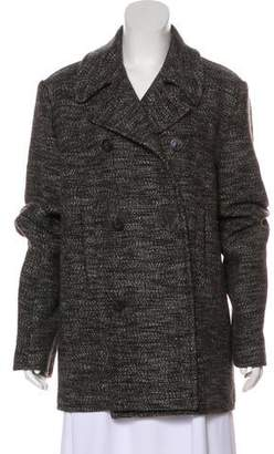 Marni Wool Short Coat