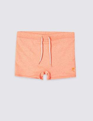 7d7ecae66e Marks and Spencer Swim Trunks with Sun Smart UPF50+ (3 Months - 7 Years)