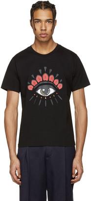 Kenzo Black Eye T-Shirt $120 thestylecure.com