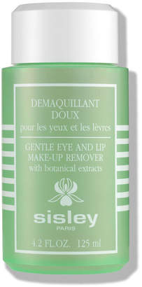 Sisley Gentle Eye and Lip Make Up Remover 125ml