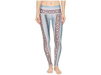 teeki Border Towns Hot Pants