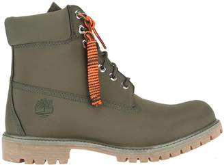 Timberland Fabric Boot