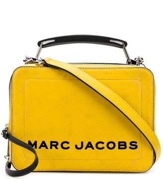 Marc Jacobs square shaped crossbody bag