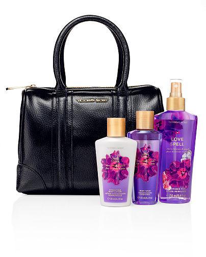 Victoria's Secret Fantasies Love Spell Handbag