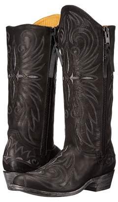 Old Gringo Imala Cowboy Boots