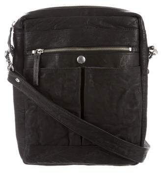 Hope Leather Crossbody Bag