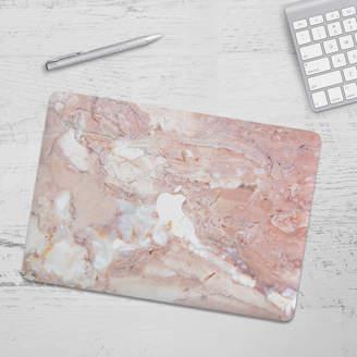 M·A·C Talk & Tell Blush Marble Vinyl Skin For Mac Book