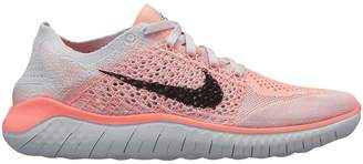 Nike Free RN Flyknit 2018 Womens Running Shoes
