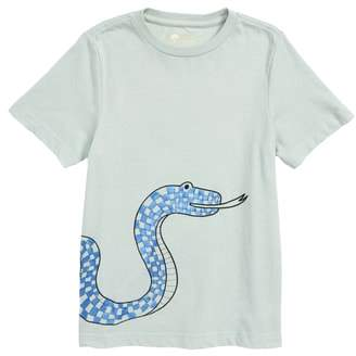 Tucker + Tate Print Foil T-Shirt