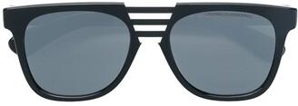 Calvin Klein square shaped sunglasses