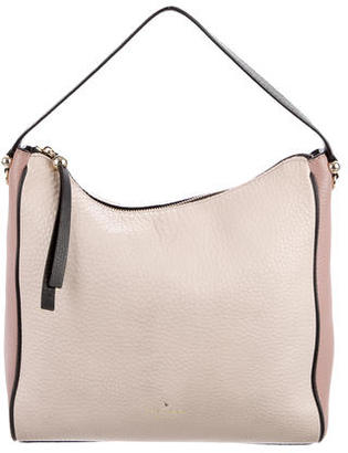 Kate Spade New York Charles Street Small Haven Satchel $200 thestylecure.com