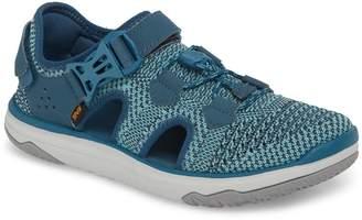 Teva Terra Float Travel Knit Active Sandal