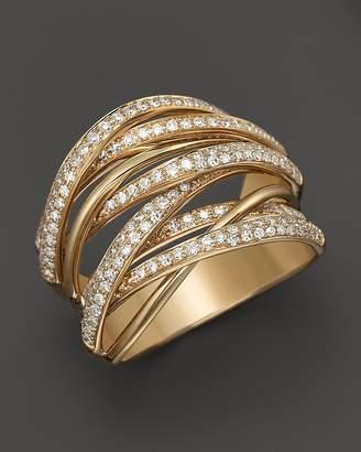 Bloomingdales Yellow Diamond Rings ShopStyle