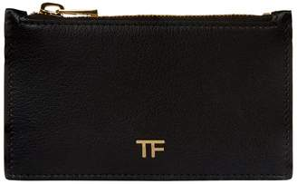 2e9d75980ade Tom Ford Leather Coin Purse and Card Holder