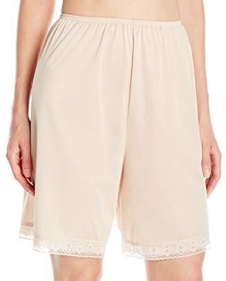 Vanity Fair Women's Underglows Pettileg Panty 12778