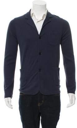 Joseph Fine Knit Blazer Cardigan