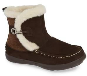 Woolrich Pine Creek II Faux Fur Trim Boot