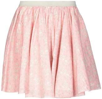 Sea Mini skirts - Item 35396252XN