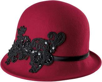San Diego Hat Company Womens Womens Wool Felt